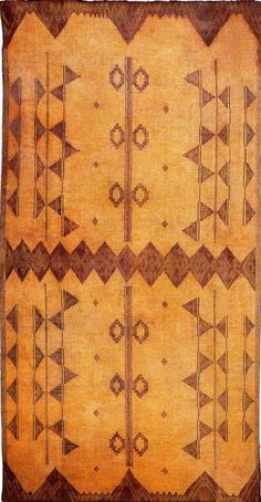 Tuareg fabric