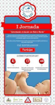 Colaboración Bebé a Bordo-Bezoya ¿quieres ganar una jornada en familia? Concurso en facebook