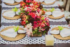 Casamento em Trancoso | Martha + Leonardo | Vestida de Noiva | Blog de Casamento por Fernanda Floret