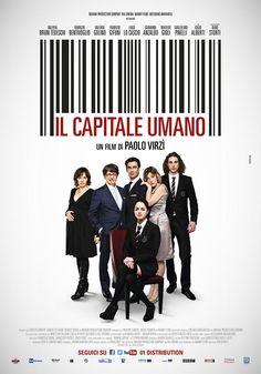 Il capitale umano - Paolo Virzì, Italia (2014) El capital humano--Les opportunistes--
