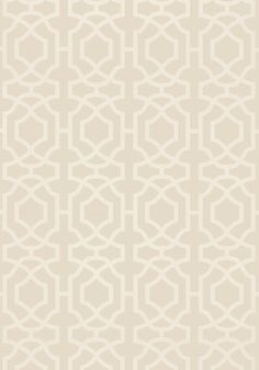 ALSTON TRELLIS, Flax, T13027, Collection Monterey from Thibaut
