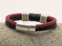 FREE SHIPPING Men's Bracelet Men's Jevelry by eliziatelye