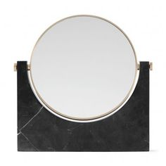 Pepe Marble Mirror Spegel | Menu | Länna Möbler | Handla online