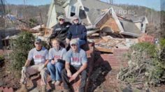 Team Rubicon's co-founder Jake Wood is a CNN Hero.
