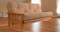 Vogue futon sofa bed £399