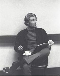 Peter O'Toole during a rehearsal of Baal Baal by Bertolt Brecht Phoenix Theatre, London 1963 directed by William Gaskill Old Hollywood Actors, Peter O'toole, Lawrence Of Arabia, Love Film, Most Beautiful Man, Good Company, Cool Cats, Movie Stars, Behind The Scenes