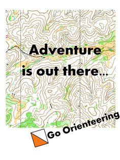 Orienteering T-shirts from the NSW Junior Squad