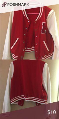 Varsity Jacket Body central Jackets & Coats