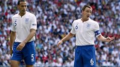 Welcome to Ochiasbullet's Blog: Ferdinand and Terry to play together in charity ga...