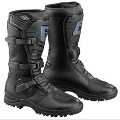 10 Best Motorcycle Boots images | Motorcycle boots, Boots