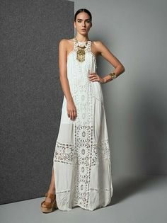 Embroidery, crochet and Sile B