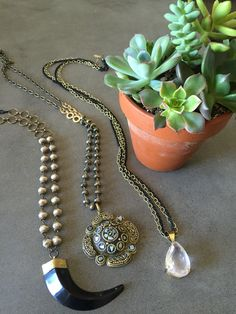 One of a kind jewelry. Email lisajilljewelry@gmail.com for wholesale or retail.