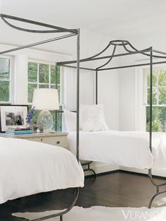 Decorating ideas for timelessly beautiful bedrooms