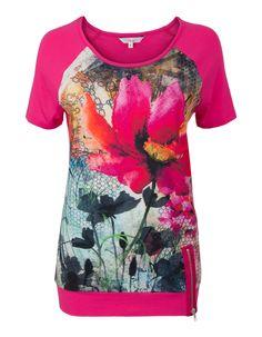 Top bloem roze koop je online bij Miss Etam. Afhalen in één van onze 130 winkels of snel thuis bezorgd. 30 Dagen bedenktijd. Bestel Direct!