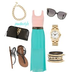 """""""Egypt 1"""" by pandastyle-821 on Polyvore"""