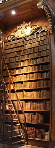 Book Cases - The Guardians of the Worlds  Greatest Treasures! If this was filled with the books I read...Oh man I would die haha