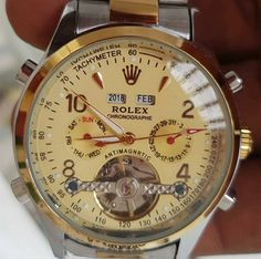 Buying The Right Type Of Mens Watches - Best Fashion Tips Big Watches, Sport Watches, Luxury Watches, Cool Watches, Rolex Watches, Unique Watches, Watches For Men, Vintage Rolex, Vintage Watches