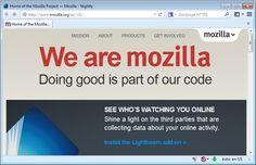 Chrome vs. Firefox: where Firefox beats the Google browser   gHacks Technology News