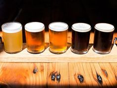 CAs Food & Drink | The Essential San Francisco Breweries - Where to drink craft beer straight from the source