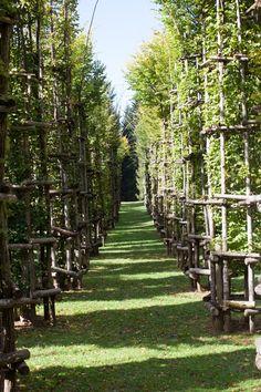 Art in Nature - Arte Sella in Italy