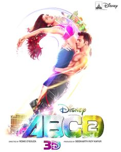This AWESOME Trailer of ABCD2 Will Make You Say WOW!