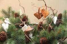 Julekyss - My Little Kitchen Little Kitchen, Christmas Ornaments, Holiday Decor, Home Decor, Dessert, Christmas Ornament, Postres, Interior Design, Deserts