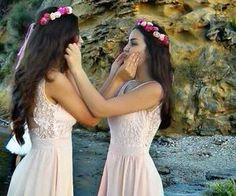 #bridesmaid #fun #cute #friends