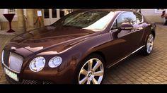 AM Detail - Bentley Continental Ceramic Pro 9H