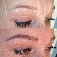 Permanent tattoo eyebrows More