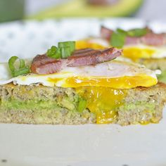 Najprostsze na świecie kruche ciasteczka z marmoladą - Calzonella.com Sandwiches, Food, Meal, Eten, Meals, Paninis