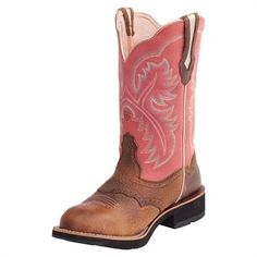 Cowgirl boots, would be cute on a little girl