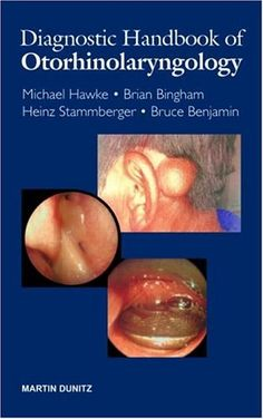 Diagnostic Handbook of Otorhinolaryngology