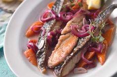 Mackerel escabeche recipe - goodtoknow