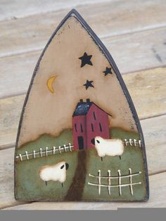 Hey, I found this really awesome Etsy listing at http://www.etsy.com/listing/160332038/handcrafted-primitive-home-decor-wooden iron