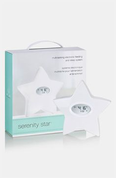 aden + anais 'Serenity Star™' Baby Monitor available at #Nordstrom