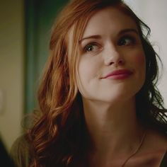 Holland Roden - Lydia