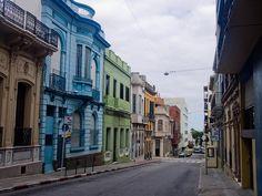 Centro, Montevideo, Uruguay