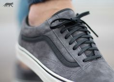 Vans Old Skool MTE (Pewter / Wool) Más