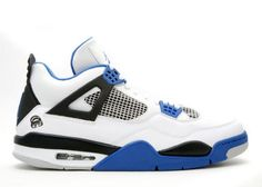 The Air Jordan 4 Motorsport Now Has A Release Date