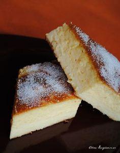 Ich liebe ja den Kuchen aus meiner Heimat abgöttisch... da lohnt es sich eigentlich nicht, dass man selber zum Mixer greift und sich selbst ...