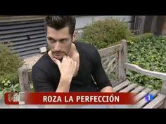 David Gandy - Corazón, corazón TV Report - YouTube 2013