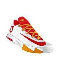 NIKEiD. Custom KD VI iD Basketball Shoe