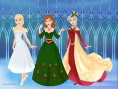 three spirits of christmas from barbie in a christmas carol spirit of christmas past and spirit of christmas present and spirit of christmas future - Barbie Christmas Carol