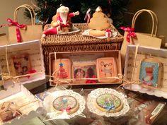 Galletas de Navidad 2013