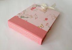 Caderno de mensagens