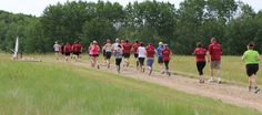 Rot Gun Run and Family Fun Day – July 11, 2015 – Fort Walsh