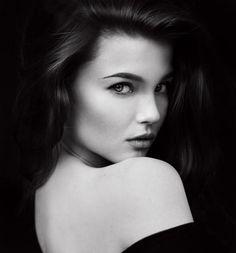 Fotografía Retrato por Alyssa Framm