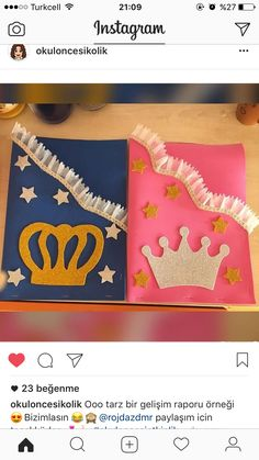 Classroom Birthday, Diy And Crafts, Paper Crafts, Bible School Crafts, Envelopes, Decorate Notebook, Preschool Art, School Projects, Education