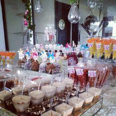 Servicio de Candybar o mesas de dulces | Saltillo | Vivanuncios | 101977161