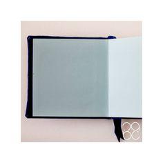 Handmade notebook #3 More info at facebook.com/design.nabe